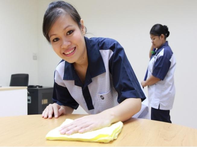 Cleaning Service Rumah & Kost Kota Solo