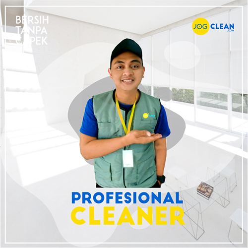 jogclean cleaning service jogja